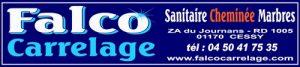 Logo Falco Carrelage