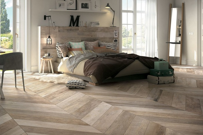 Falco Carrelage Sol  Chambre Bois Morges Inspirations De Conception