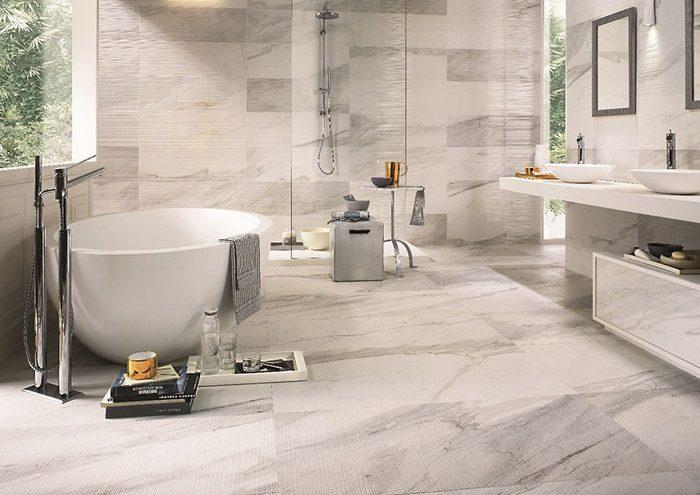 Falco-carrelage-marbre-blanc-sol-et-mur-salle-de-bains-verxoix